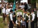 Fahnenweihe KLJB Dietelskirchen 2008