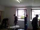Jugendheim Umbau